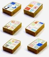 Fancy Stamp Sets
