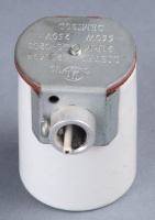 Cens.com Ceramic Lampholders DEMIGOD ELECTRICAL ENTERPRISE CO., LTD.