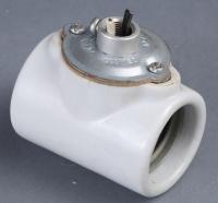 Ceramic Lampholders(2 lites)