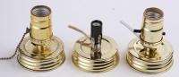 Brass Shell Socket