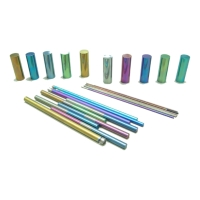 Cens.com Titanium rods TI COLOR ALLOY METALS COMPANY