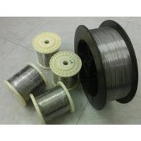 Titanium wire