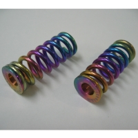 Cens.com Titanium spring TI COLOR ALLOY METALS COMPANY