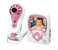 "Cens.com 2.5""- Baby Monitor WEIHAI SYSTEMS CORPORATION"
