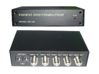VIDEO  DISTRIBUTOR