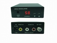 CATV A/V Modulator