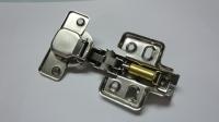 Hydraulic hinge