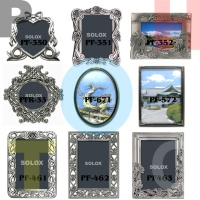 Cens.com Photo Frame SOLOX INTERNATIONAL CO.