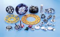 Design, Development, and  CNC Precision Processing
