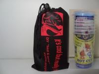 Hot cup-7 per pack (portable bag)