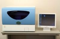 自動基因分析系統