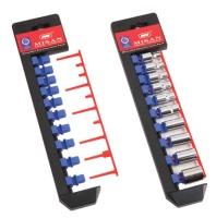 Anti-thief Vertical Socket Display Pack