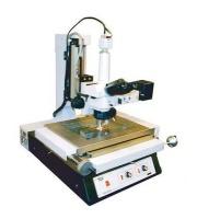 影像量测系统桌上型机台