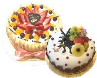 生日PARTY蛋糕