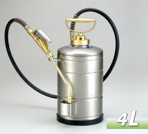 Stainless-steel Pump Sprayer