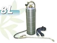 tainless-steel Pump Sprayer