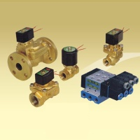 Cens.com Solenoid Valves TAIWAN WEI-EN ELECTRIC MACHINERY CO., LTD.
