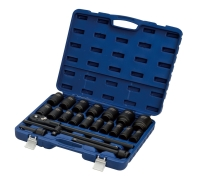 Air socket wrench sets,