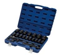 Air socket wrench sets,