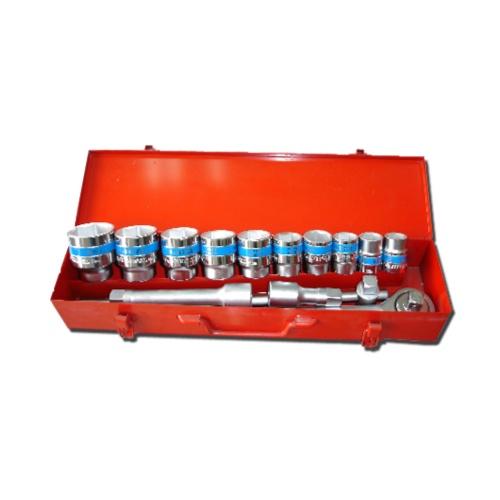 蓝带套筒-铁盒系列