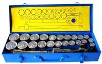 套筒-鐵盒系列