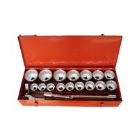一般套筒-鐵盒系列