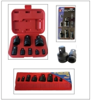 8pc Impact Adapter/ Reducer Set