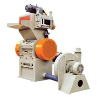 Instant Recycling Crusher