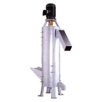連續性直立型脫水機