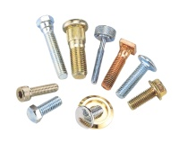Bolts、Screws、Fasteners