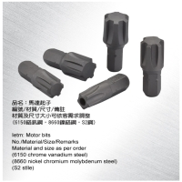 Cens.com Motor Bits CHU TUNG CO., LTD.