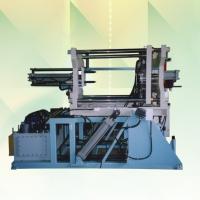 90°Die-Reversing Gravity-Casting Machine