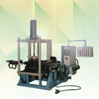 Cens.com 90°Die-Reversing Gravity-Casting Machine WEI TEN CO., LTD.