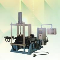 专用型90°反转重力铸造机