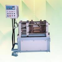 单模组平行开重力铸造机