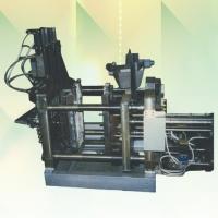 专用型平行开重力铸造机 (机车缓冲器)