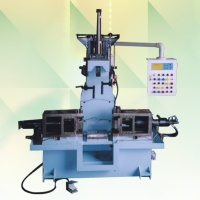Also available in large slide- opening die-stripping models