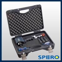 "Cens.com 7PC 1/2"" Dr. Mini Impact Wrench Set SPERO FORGE CORPORATION"