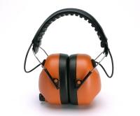 Electric ear muff & Twin microphones