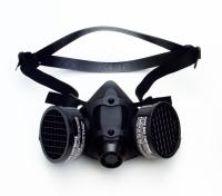 防毒面罩 呼吸器面罩