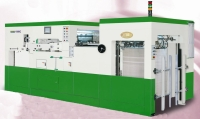 Cens.com Die-cutting Machine BAODER ENTERPRISE CORP.