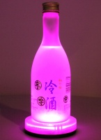 Decorative LED Lighting Stand