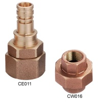 Cens.com Union, Union Nipple with Nut JUI CHENG COPPER CO., LTD.