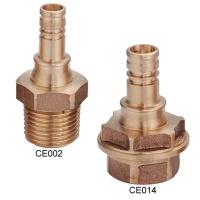 Male Adapter Socket, Vertical Faucet