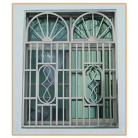 不銹鋼藝術窗