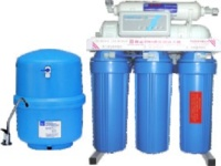 Reverse Osmosis 50GPD (Under Sink) / 5 Stages
