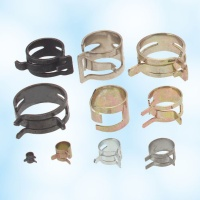 Cens.com Hose Clamps CHANG SHUN HSING SPRING CO., LTD.