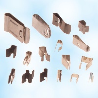 Cens.com U-Type Plate Nuts CHANG SHUN HSING SPRING CO., LTD.