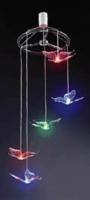 LED Acrylic Mobile