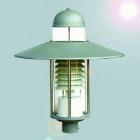 造型庭園燈